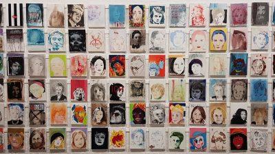Mind. 48 Porträts